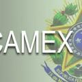 CAMEX – RESOLUÇÃO Nº 25/2015 – Imposto de Importação – redução