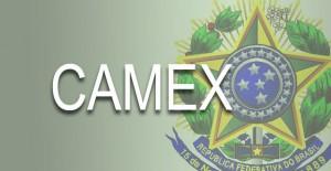 CAMEX – RESOLUÇÃO Nº 44/2014 – Ex-tarifário – Bens de Capital