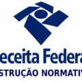 INSTRUÇÃO NORMATIVA RFB Nº 1639/2016 – Admissão temporária – Carnê ATA