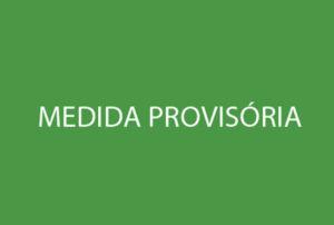 MEDIDA PROVISÓRIA Nº 774/2017 – Alteração CPRB e Revogação Adicional de Alíquotas